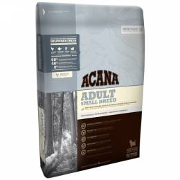 Acana Heritage Adult Small Breed Köpek Maması 6 Kg