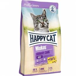Happy Cat Minkas Urinary Tavuklu Kedi Maması 1.5 Kg