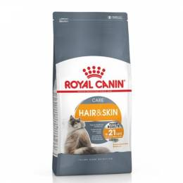 Royal Canin Hair And Skin Care Yetişkin Kedi Maması 2 Kg